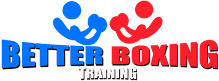 Better Boxing Training Robina,logo icon