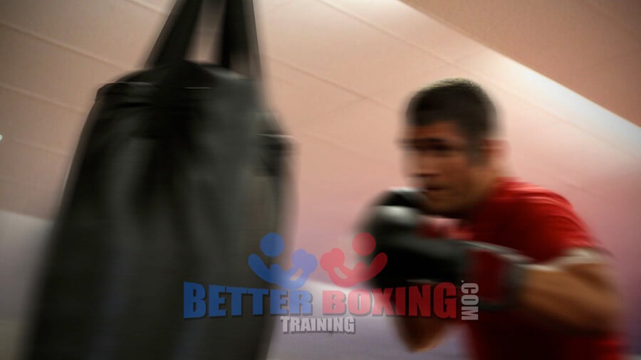 Private Personal Boxing Gold Coast Robina, benefits of boxing training