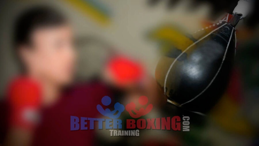 Personal Boxing Instruction, gold coast