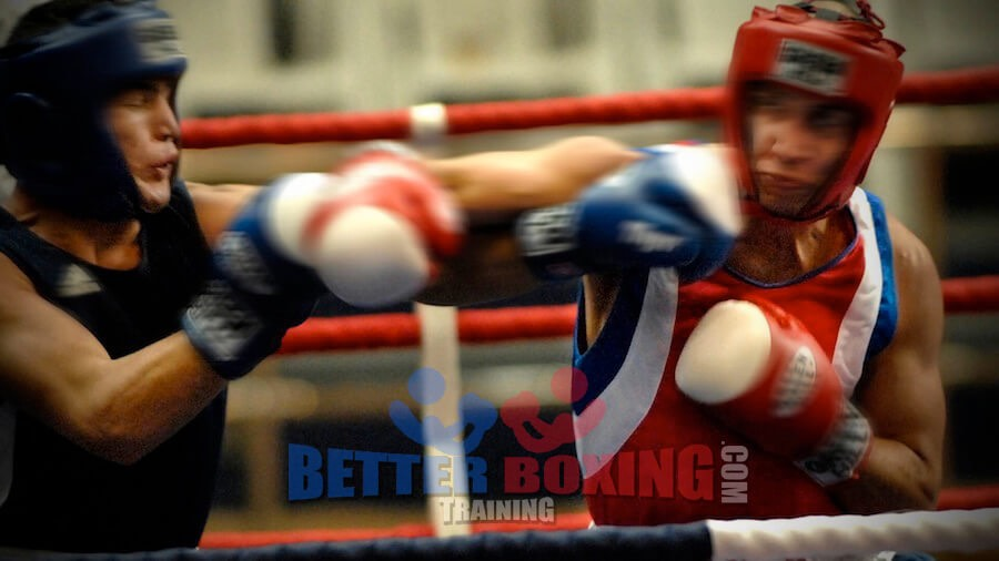 Private Boxing Sparring Gold Coast