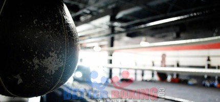About Our Personal Boxing and Fitness Training