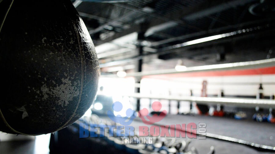 Private Personal Boxing training Gym Gold Coast Robina